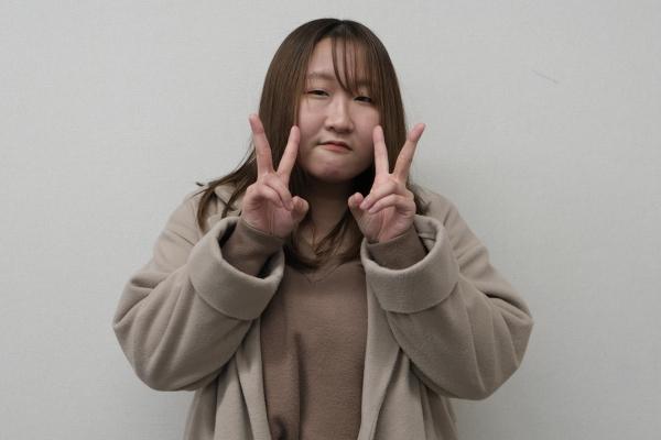 画像: 中山 芽(ナカヤマ メイ)