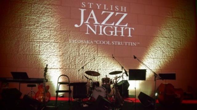 画像: *本町Stylish Jazz Night 4~7月開催スケジュール*
