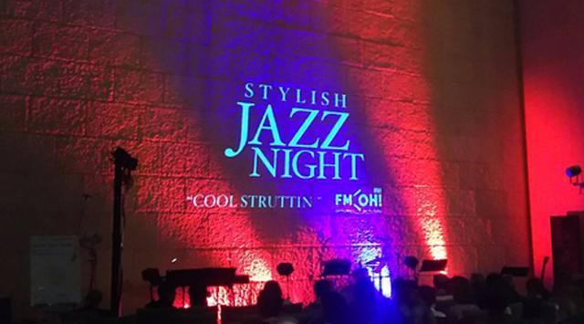 画像: *本町ガーデンシティ Stylish Jazz Night 2018年度 開催スケジュール*