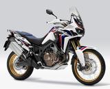 画像: HONDA CRF1000L Africa Twin ■価格:135万円〜149万400円