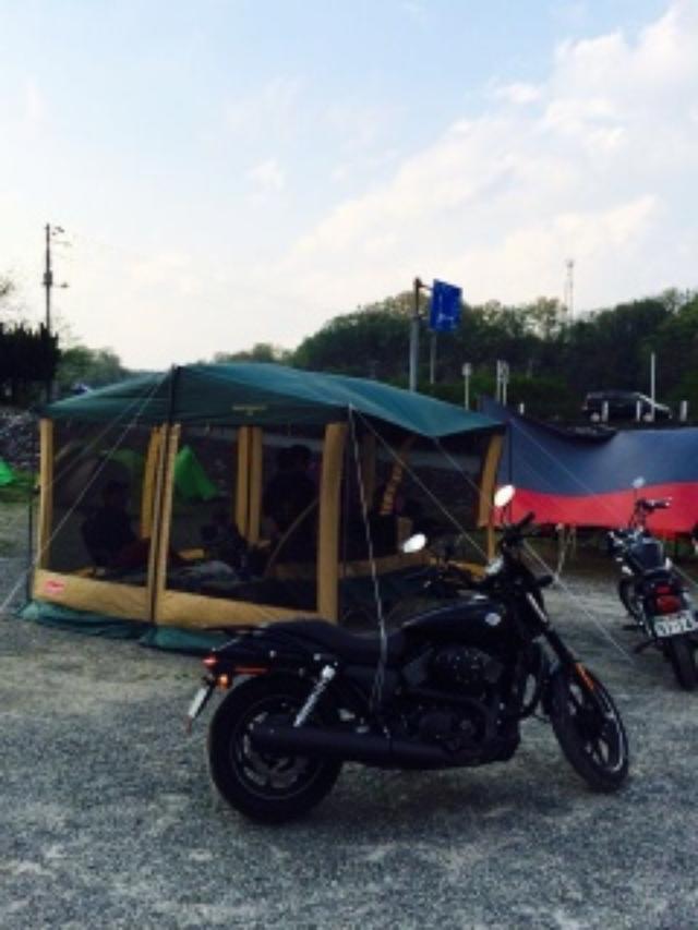 画像3: 吟味チャリティーキャンプ2015秋。