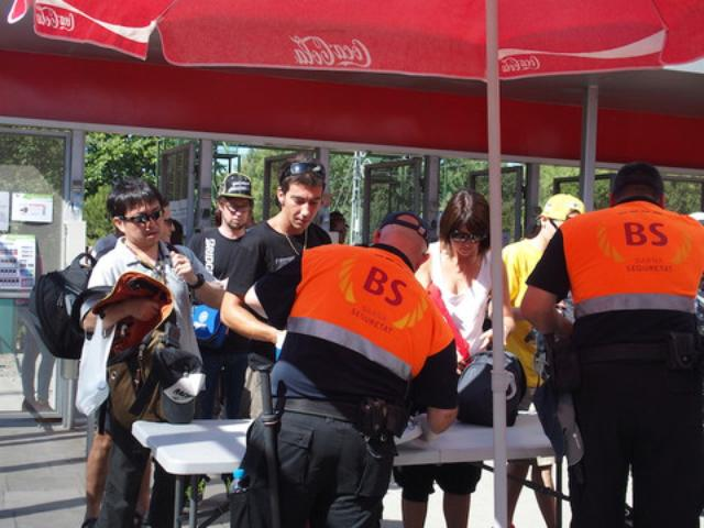 画像10: <カタルニアGP観戦日記・斉藤のん編> 情熱と食あたりのスペイン(その4)