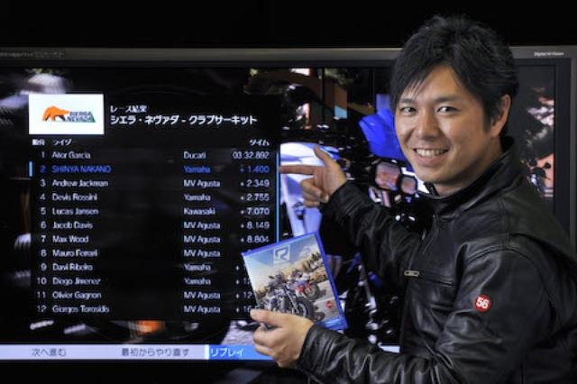 画像6: 中野真矢さんも「リアルすぎて怖いくらい!」 バイクゲーム『RIDE』(ライド)
