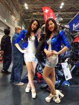 画像14: <大阪&東京MCS2015>イベントで見かけた女の子たち!【その1】 (福山理子)