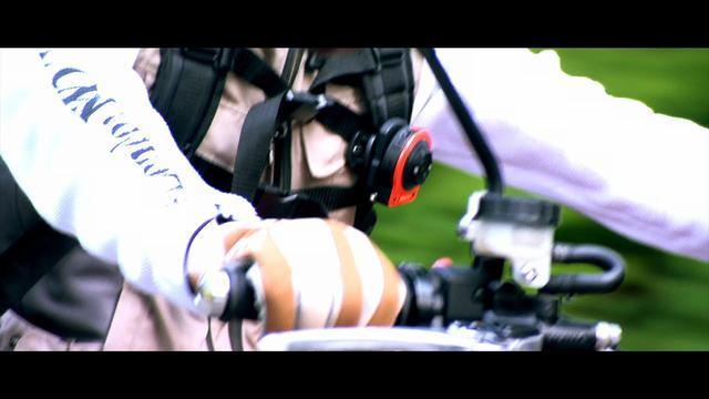 """画像: CASIO EXILIM FR10 Movie """"バイク"""" youtu.be"""