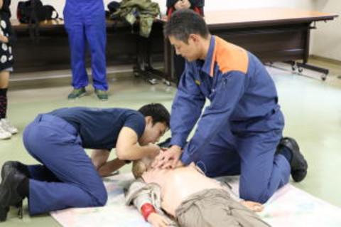 画像4: みんなで受けよう!「応急手当講習」って知ってる?(福山理子)