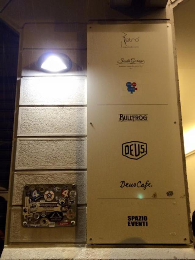 画像14: イタリアごはん。芳賀選手のお店に行ってきました〜(福山理子)