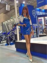 画像5: <大阪&東京MCS2015>イベントで見かけた女の子たち!【その2】 (福山理子)
