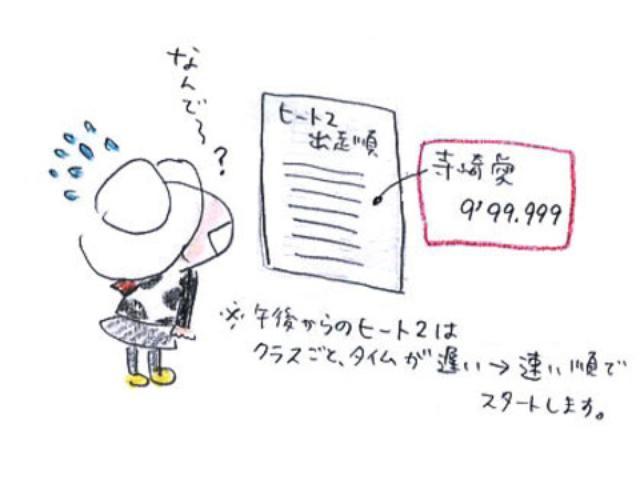 画像5: <寺崎愛のグロム修業>北海道ジムカーナ2015 編 (その2)