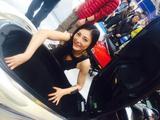 """画像6: 福山理子の""""いまさらモーターサイクルショー2014"""" (その14ヨーロッパ勢)"""