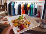 画像8: オープンしたての「KTMカフェ」に行ってきました!(斉藤のん)