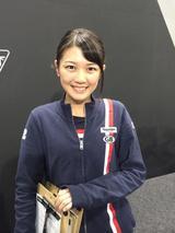 画像2: <大阪&東京MCS2015>イベントで見かけた女の子たち!【その1】 (福山理子)