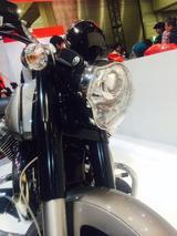 """画像8: 福山理子の""""いまさらモーターサイクルショー2014"""" (その14ヨーロッパ勢)"""