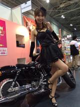 画像13: <大阪&東京MCS2015>イベントで見かけた女の子たち!【その1】 (福山理子)