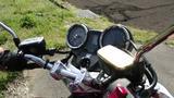 画像: 【オートバイ】CB1100用4本出しマフラー「CB1100ワイバン・クラシック」 youtu.be