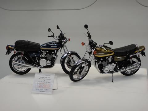 画像2: バイク関連もいっぱい! 今年も静岡ホビーショーに行ってきました