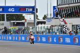 画像4: Moto2に参戦する中上貴晶 選手が3位表彰台を獲得!