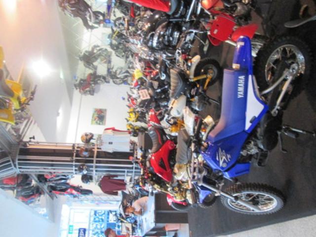 画像5: バイクでシンガポール1周! 行ってきます!(福山理子)