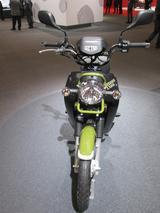 画像7: <理子の東京モーターショー2013見聞録>かわいいお姉さんと、かわいいバイク(ホンダ編 その2)