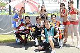 画像5: <2015鈴鹿8耐> 福田充徳のグリッド放浪記