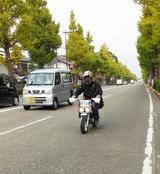 画像1: シャッターハンター関野カメラマンと行く、「Honda DREAM PARTY 2013 in 八ヶ岳」その2(斉藤のん)