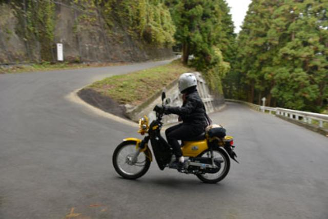 画像4: シャッターハンター関野カメラマンと行く、「Honda DREAM PARTY 2013 in 八ヶ岳」その2(斉藤のん)