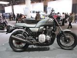 画像6: <理子の東京モーターショー2013見聞録>「枠にはまるな。」のHONDAです(ホンダ編 その1)