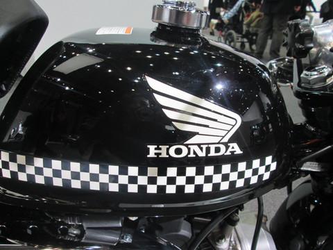 画像10: <理子の東京モーターショー2013見聞録>かわいいお姉さんと、かわいいバイク(ホンダ編 その2)