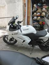 画像11: バリのレンタルバイク事情を、ちょっとだけお届け(福山理子)