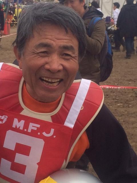 画像4: 42年ぶりの復活に大興奮!(福山理子)