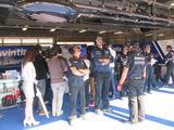 画像5: 今年も日本GPでパッドックガール!(福山理子)