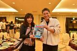 画像4: シャッターハンター関野カメラマンと行く、「Honda DREAM PARTY 2013 in 八ヶ岳」その3(斉藤のん)