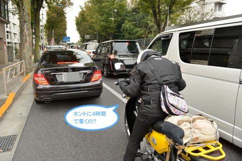画像5: シャッターハンター関野カメラマンと行く、「Honda DREAM PARTY 2013 in 八ヶ岳」その1(斉藤のん)