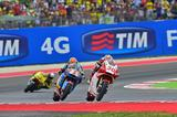 画像3: Moto2に参戦する中上貴晶 選手が3位表彰台を獲得!