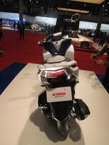 画像5: <理子の東京モーターショー2013見聞録>どうしてもナマで見たかったんです(ヤマハ編 その2)