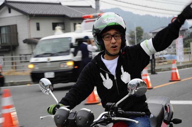 画像4: < 日本GP 2015 > 前夜祭! ついにパレード1000台超え!