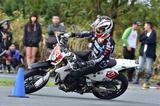 画像4: <ジムカーナ>シーズン最終戦、ドライ路面での一発勝負! オートバイ杯ジムカーナ第5戦