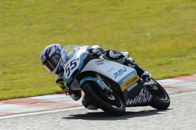画像: <全日本ロードレース>17歳、15歳を下してチャンピオン!