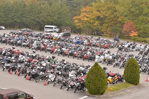 画像5: シャッターハンター関野カメラマンと行く、「Honda DREAM PARTY 2013 in 八ヶ岳」その3(斉藤のん)