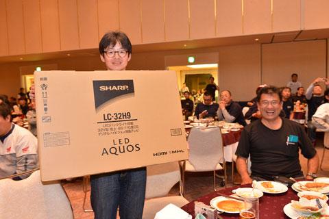 画像3: シャッターハンター関野カメラマンと行く、「Honda DREAM PARTY 2013 in 八ヶ岳」その3(斉藤のん)