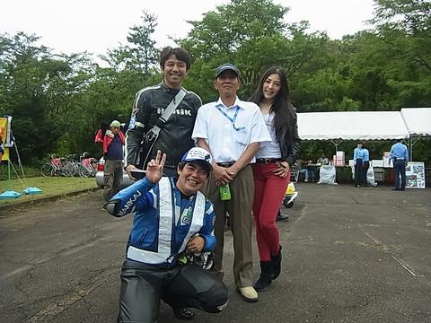 画像2: 伊豆スカイライン・ライダー事故・ゼロ作戦 第11弾。(福山理子)