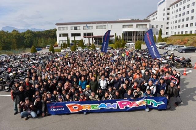 画像8: シャッターハンター関野カメラマンと行く、「Honda DREAM PARTY 2013 in 八ヶ岳」その3(斉藤のん)