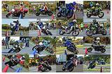 画像2: <ジムカーナ>シーズン最終戦、ドライ路面での一発勝負! オートバイ杯ジムカーナ第5戦