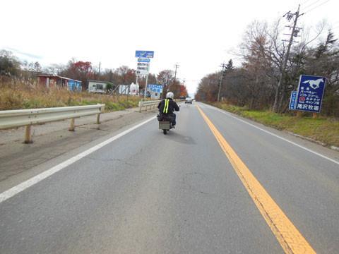 画像5: シャッターハンター関野カメラマンと行く、「Honda DREAM PARTY 2013 in 八ヶ岳」その4(斉藤のん)
