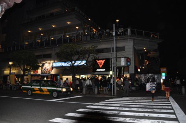 画像4: 【2012日本GP】ニッキー・ヘイデン選手がファン交流イベントに登場!