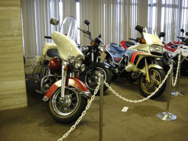 画像10: バイク関連もいっぱい! 今年も静岡ホビーショーに行ってきました