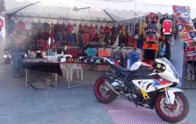 画像9: <ジムカーナ>マレーシアのジムカーナ大会「MOTACK - Malaysian Motorcycle Time Attack」に参加してみた!(その2)