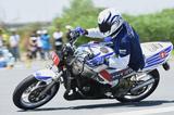 画像3: <ジムカーナ>2012年以来久々の勝利! オートバイ杯ジムカーナ第2戦
