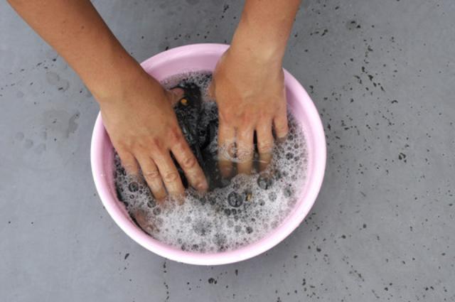 画像3: <アンケート結果>ヘルメットの内装って、洗ったことある?