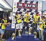 画像11: <ジムカーナ>マレーシアのジムカーナ大会「MOTACK - Malaysian Motorcycle Time Attack」に参加してみた!(その2)